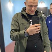 Pasha Yaryshev 24 Москва