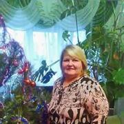 Татьяна 63 года (Козерог) Северодонецк