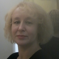 Ольга, 48 лет, Рыбы, Санкт-Петербург