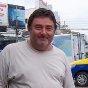 Сергей 57 Кострома