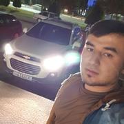 Ruhiddin 25 Ташкент