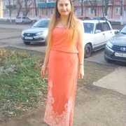 Ekaterina 34 года (Овен) Сарапул