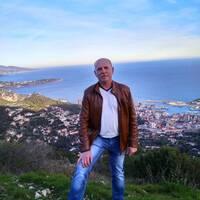 Николай, 57 лет, Лев, Серпухов