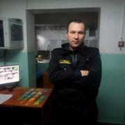 Андрей Грожанин 35 Ярославский