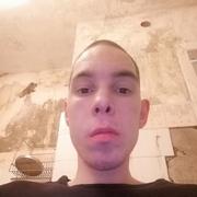 Андрей 23 Магадан