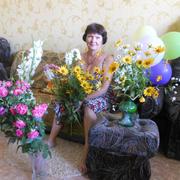 галина 58 лет (Рак) Новая Каховка