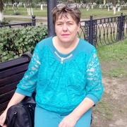 Нина 50 лет (Телец) Краснокаменск
