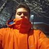 Андрей, 21, г.Егорлыкская