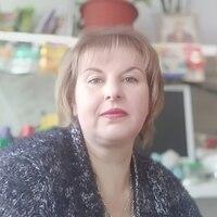 Ирина, 47 лет, Рак, Брянск