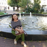 Мария, 59 лет, Лев, Нижний Новгород