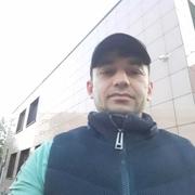 Hamidullo 36 Москва