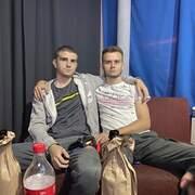 Андрей Радионов 17 Ростов-на-Дону