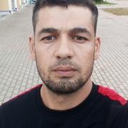 Кhurshid 30 Ростов