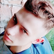 Кирил 20 Ладыжин