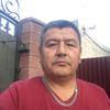 Сидаш, 49, г.Астана