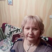 Раиса 58 лет (Близнецы) Воткинск
