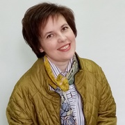 Светлана 45 Гродно