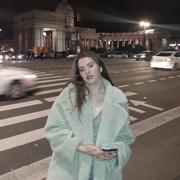 Алена 18 Санкт-Петербург