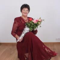 Катерина, 68 лет, Лев, Симферополь