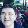 Bobur, 27, г.Ташкент