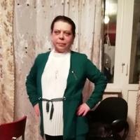 Мария, 41 год, Рыбы, Москва