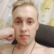 Дмитрий 26 Пермь