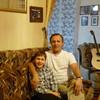Валерий Небиеридзе, 63, г.Анже