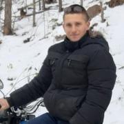 Дмитрий Сычов 26 Новосибирск
