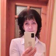 Ольга 50 Львов