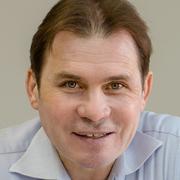 Юрий 54 Тольятти