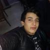 Nugo Maxaradze, 18, г.Тбилиси