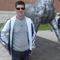Николай, 43 года, Телец, Тула