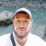 Резуан 34 года (Близнецы) Нальчик