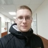 Иван, 31 год, Козерог, Москва
