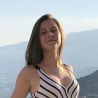 Veronika, 17 лет, Близнецы, Санкт-Петербург