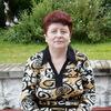 Валентина, 51, г.Могилев