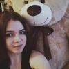 Евгения Viktorovna, 19, г.Петриков