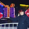 КаРеГлАзАя ----------, 35, г.Бишкек