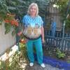алла, 58, г.Таганрог
