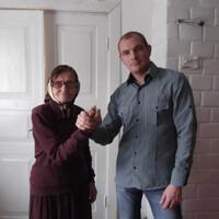 Ваня, 36 лет, Овен, Москва