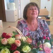 Ольга 70 Санкт-Петербург