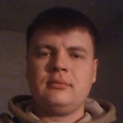Алексей 33 Кирсанов