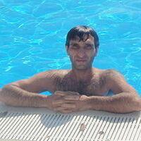 David, 45 лет, Козерог, Москва