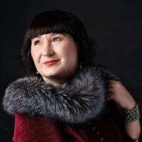 Лилия, 50 лет, Водолей, Москва
