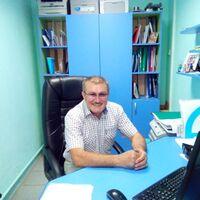Владимир, 61 год, Козерог, Новосибирск