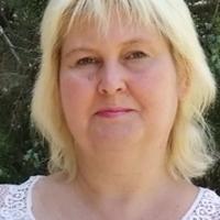 Марина, 44 года, Скорпион, Бахмут