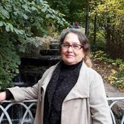 Валентина 64 года (Стрелец) Казанка