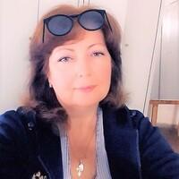 Марина, 51 год, Телец, Москва