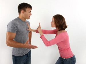 Почему уходит жена