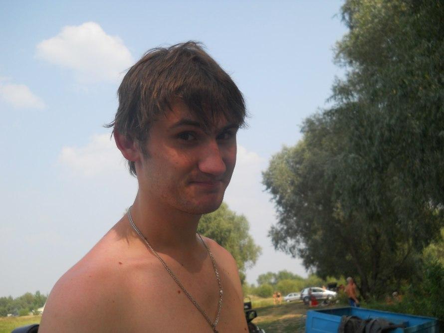 Руслан Москва, 25 лет, Весы